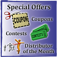 Promotional Products Special Offers
